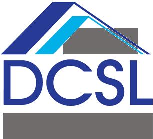 DCSL Building Logo