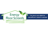 Energy Floor Screeds