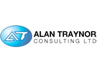 Alan Traynor Consulting Logo
