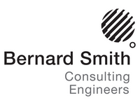 Bernard Smith Consulting Engineers Logo